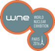 World Nuclear Exhibition Paris 2016
